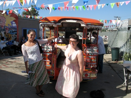 The PWC Jeepney Tours
